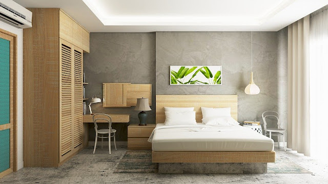 Bedroom Wall Decoration Items