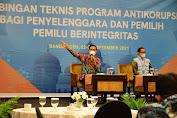 Peran Masyarakat Sangat Strategis Dalam Pemberantasan Korupsi