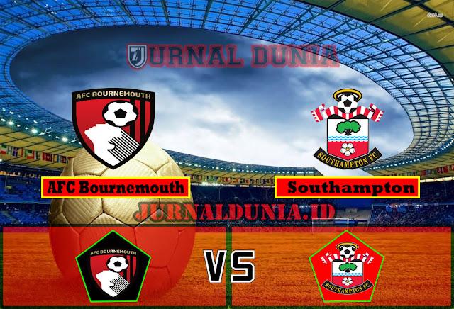 Prediksi AFC Bournemouth Vs Southampton , Sabtu 20 Maret 2021 Pukul 19.15 WIB