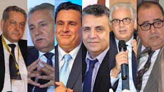 """""""أخنوش"""" قد يختار التحالف مع حزبين فقط لقيادة حكومة جد منسجمة"""