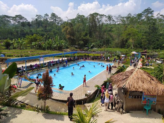 Desa Wisata Dawuhan
