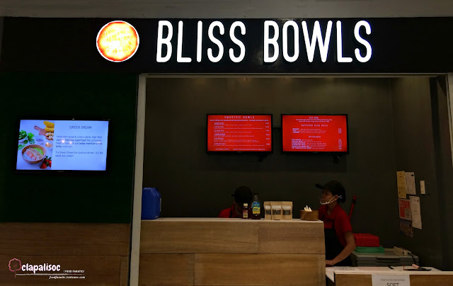 Bliss Bowls