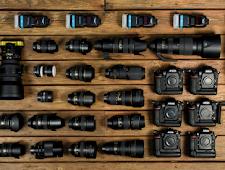 Perlengkapan Tas Kamera Untuk Pekerja Fotografi