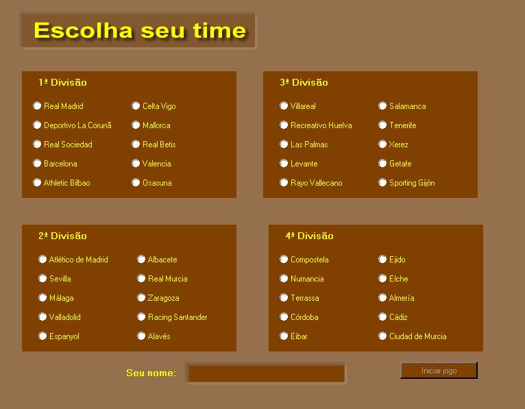 brasfoot 2003 registrado