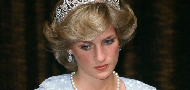 Siapa Sangka Gaya Rambut Putri Diana Terlahir Secara Tidak Sengaja? Simak Ulasannya!