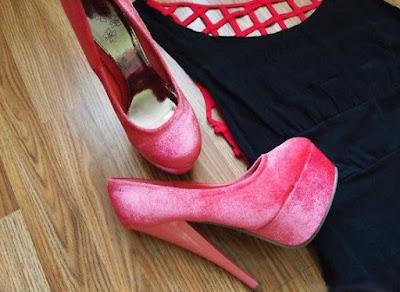 diseños de Zapatos de Fiesta para Quinceañeras