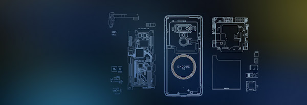 HTC Exodus 1 (1)