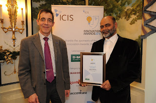 Galaxy Surfactants Ltd. bags ICIS Innovation Awards for Best Process Innovation