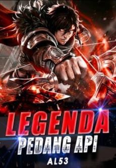 Novel Legenda Pedang Api Karya AL 53 Full Episode