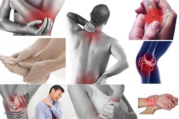 Trị đau nhức xương khớp bằng Đông y có hiệu quả?