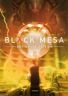Black Mesa Definitive Edition Thumb