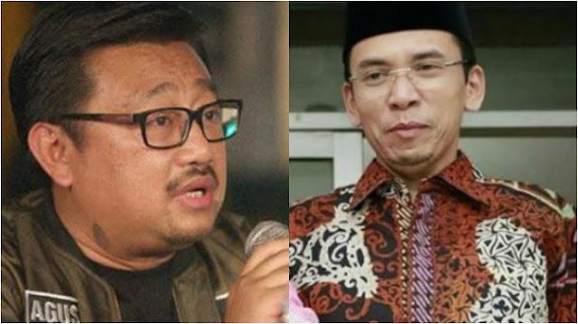 Rachland Nashidik Bandingkan Sikap TGB dengan Rizal Ramli terhadap SBY