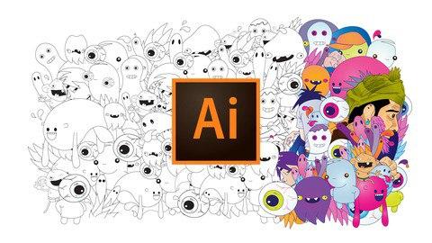 Illustrator CC 2020 for beginners : Basics & Tricks [Free Online Course] - TechCracked