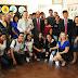 Embaixada do Vietnã retribui visita a alunos de Ceilândia