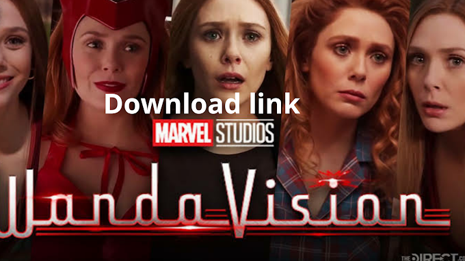 How to Download WandaVision Hindi Dubbed Full Movie Download