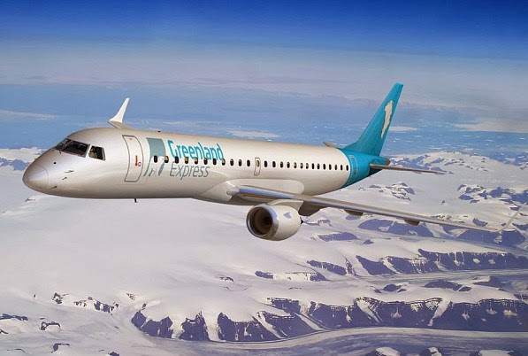 Greenland Express Air New Airline from Denmark | Aviation Worlds