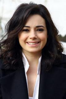اوزغو نامال (Ozgu Namal)، ممثلة تركية