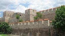 Benteng Konstantinopel - berbagaireviews.com