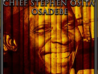 Music: Peoples Club of Nigeria Special - Chief Dr Osita Osadebe (throwback Nigerian songs)