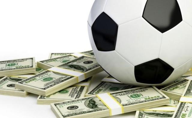 5 Kejadian Yang Membuat Adrenalin Makin Tegang Saat Main Judi Bola Online
