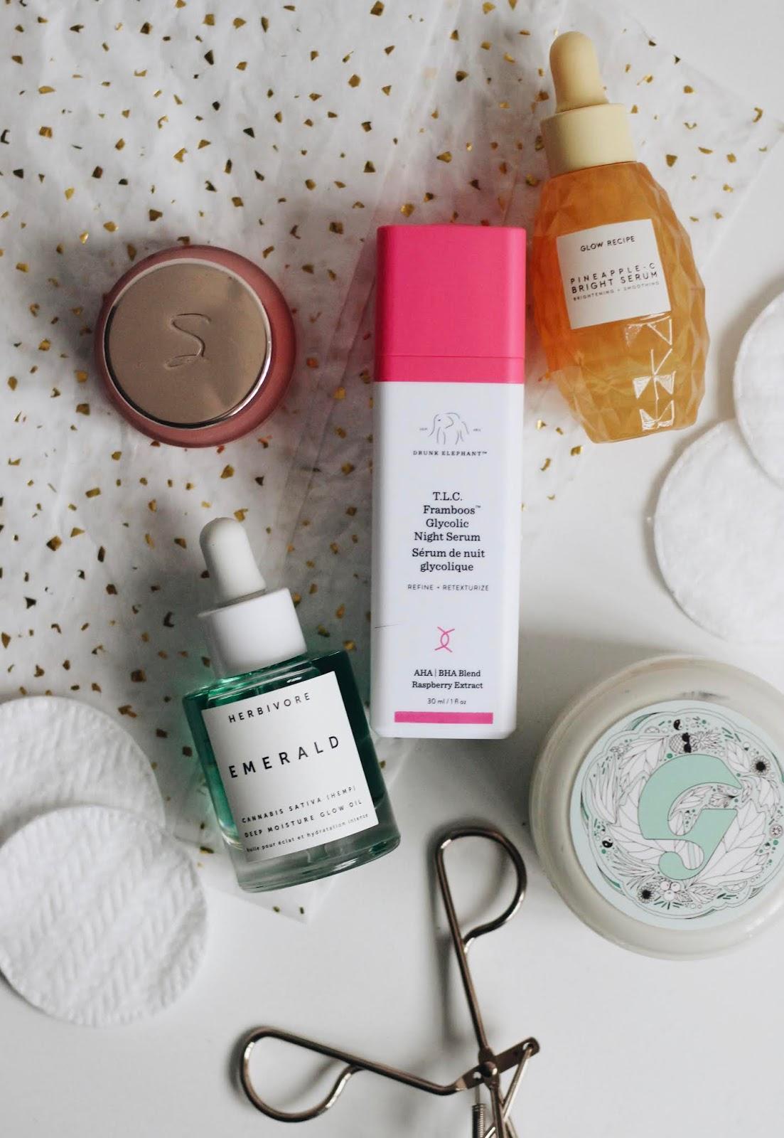 A January Skin Detox