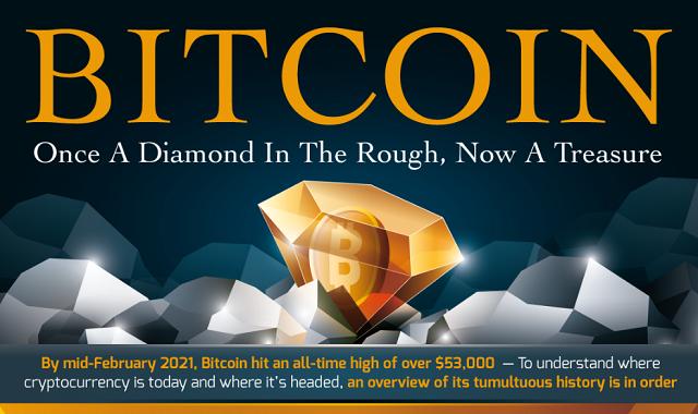 A Look at the Bitcoin Bull Run