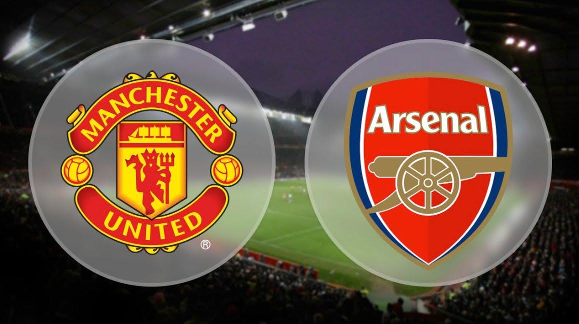 Dove vedere Manchester United-Arsenal Streaming Gratis e Diretta TV
