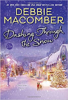 Dashing Through the Snow by Debbie Macomber book cover and review