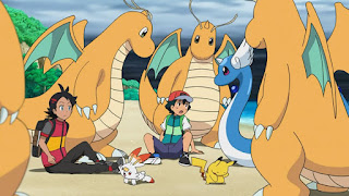 Pokemon (2019) Episodio 10