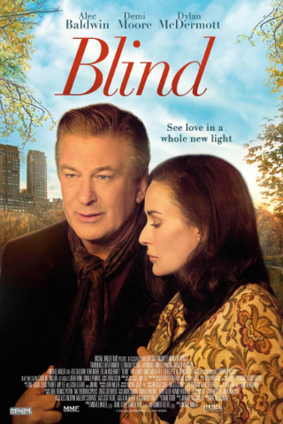 Blind [2017] [DVDR] [NTSC] [Subtitulado]