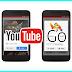 تطبيق Youtube Go لمشاهدة الفيديوهات مجانا بلا انترنت للجميع الهواتف