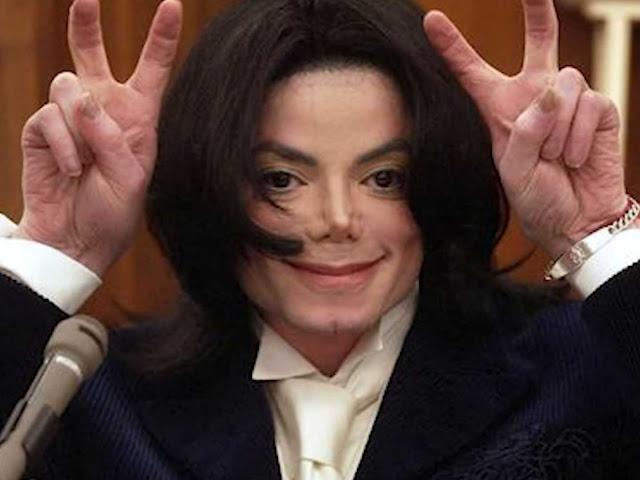 Michael Jackson www.artist-news.com