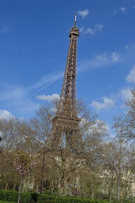 Roteiro de 6 Dias em Paris e Versalhes