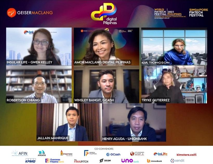 PH, SG government top bill Digital Pilipinas