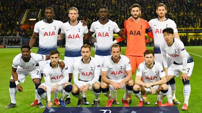 مشاهدة مباراة توتنهام والنجم الاحمر بث مباشر اليوم 22-10-2019 في دوري ابطال اوروبا