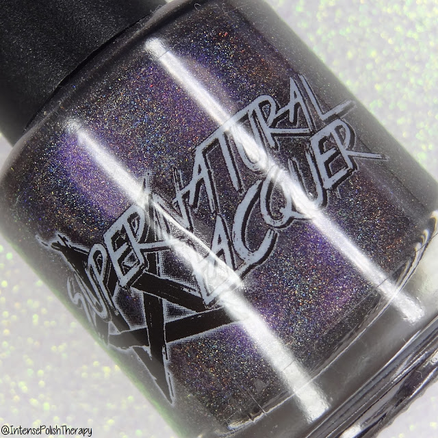 Supernatural Lacquer The Gate
