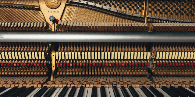 Key Elements of Piano Care