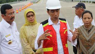 Menteri Rini Minta Hutama Karya Jual Tol Medan-Binjai, Ada Apa?