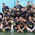 Park Dance conquista título da Copa Imprensa de Futsal