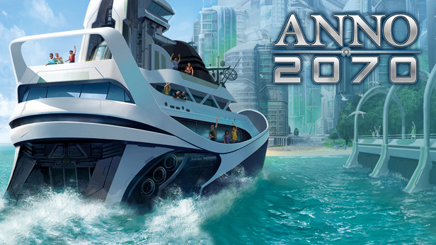 Anno 2070 Download Full Version