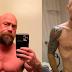Φώτο:Η «δίαιτα του κορωνοϊού»: Ο άνθρωπος που έχασε 23 κιλά στην εντατική