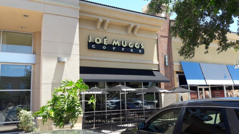 Joe Muggs Coffee, Viera, FL