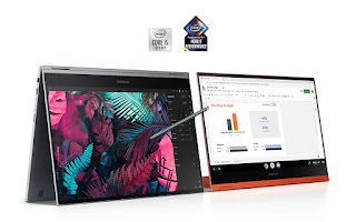 Samsung Galaxy Chromebook XE930QCA-K01US
