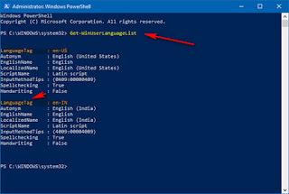 إصلاح مشكلة لا يمكن إزالة لغة من ويندوز Windows 10 - كريم تك