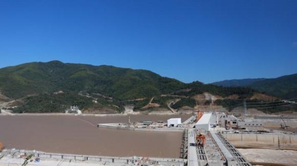 Bộ Ngoại giao VN nói gì về việc Lào xây đập thủy điện Luang Prabang?