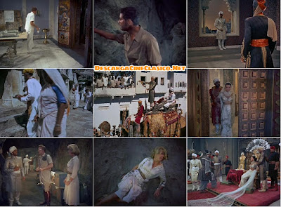 La tumba india (1959) (The indian tomb)