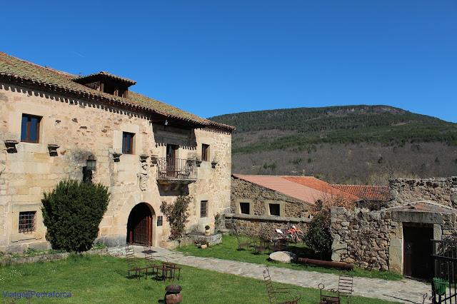 Molinos de Duero, Soria, Castilla y León