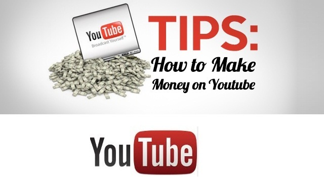How to earn from Youtube?