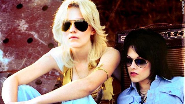 The Runaways: Legend Female Rockers (2010) Movie