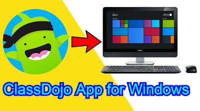 ClassDojo App for Windows